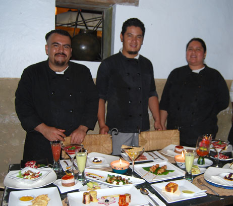 equipo Placeres